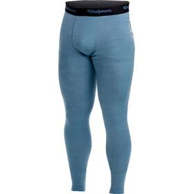 Woolpower Lite Lang Ondergoed Heren, blauw